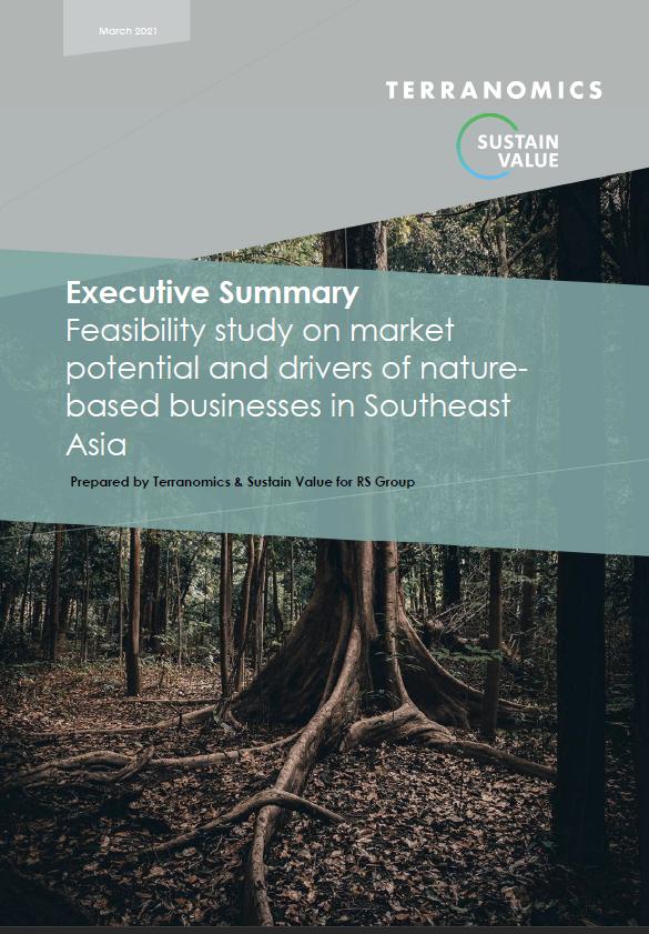 Executive Summary - Feasibility Study Nature-Based Business SE Asia_final_cover